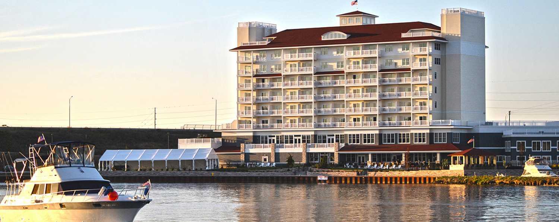 Places To Stay In St Joseph Michigan >> The Inn Harbor Shores Benton Harbor Pristine Beaches