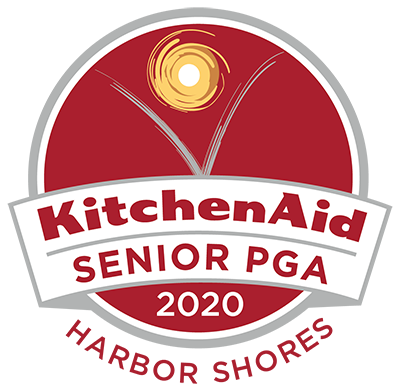 Kitchen Aid Senior PGA 2020